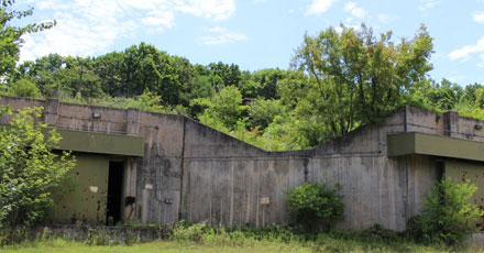 Camp Greaves DMZ Experience Center