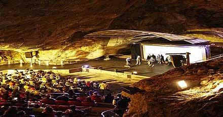 Cave Arts Center