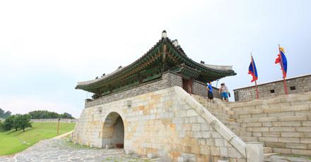 Changnyeongmun Gate