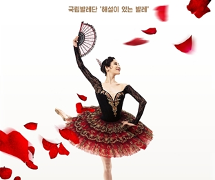Korean National Ballet's Exposition Ballet 'Don Quixote'