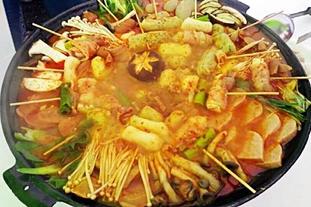 Uijeongbu Budaejjigae Festival